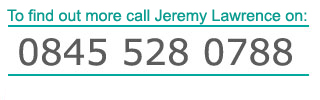 Contact Jeremy Lawrence