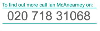 Ian McAnearney contact